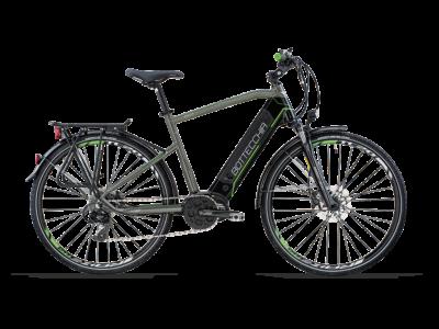 """Bottecchia BE 21 E-BIKE TRK MAN 28"""" férfi elektromos kerékpár"""