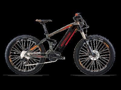 Bottecchia BE35 ELEKTRON EVO - 2020 - Elektromos kerékpár