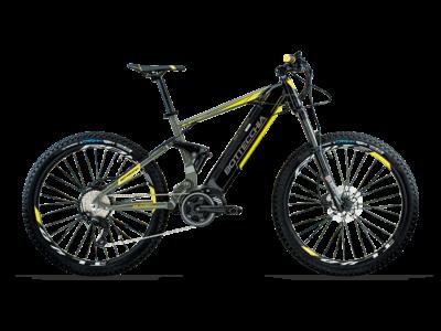 Bottecchia BE36 ELEKTRON EVO - 2020 - Elektromos kerékpár