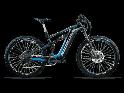 """Bottecchia BE 61 PROTON E-FULL SUSP. 27,5"""" összeteleszkópos, elektromos mountain bike"""