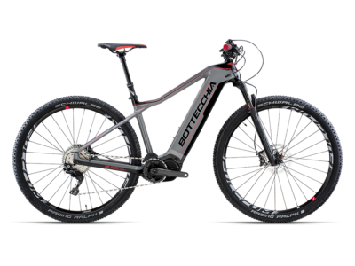 "Bottecchia BE70 THUNDER 29"" Carbon, elektromos mountain bike"