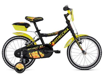 """Bottecchia MTB 16"""" Boy (kontrafékes) Gyerek  kerékpár"""