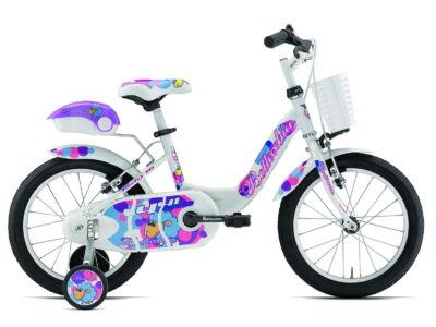 """Bottecchia MTB 16"""" Girl Gyerek  kerékpár"""