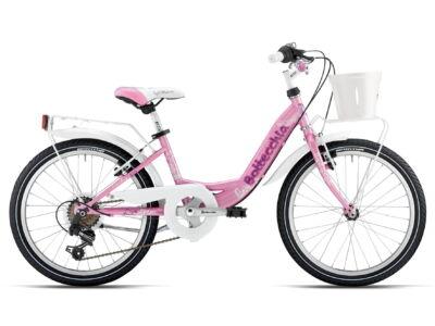 """Bottecchia CTB 20"""" 6sp Gyerek kerékpár"""