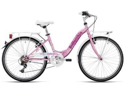 """Bottecchia CTB 24"""" 6sp Gyerek kerékpár"""