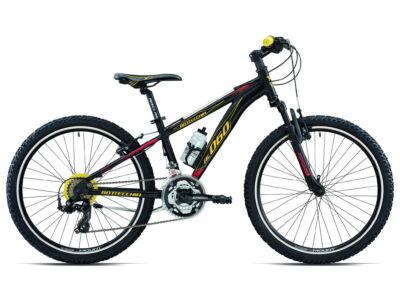 """Bottecchia MTB 24"""" ALU FRONT S. 21sp Gyerek  kerékpár"""