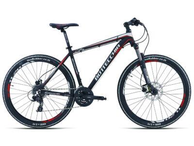 """Bottecchia 115 DISK 27,5"""" 24sp Férfi MTB kerékpár"""