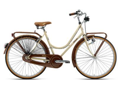 """Bottecchia DOLCE VITA LADY 26""""x 1.3/8 Női Városi-City  kerékpár"""