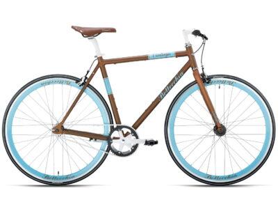 Bottecchia HASHSTAG SCATTO FISSO 700c STEEL 1V Férfi Városi-City  kerékpár