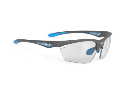 STRATOFLY PYOMBO/IMPACTX2 PHOTOCHROMIC BLACK kerékpáros szemüveg