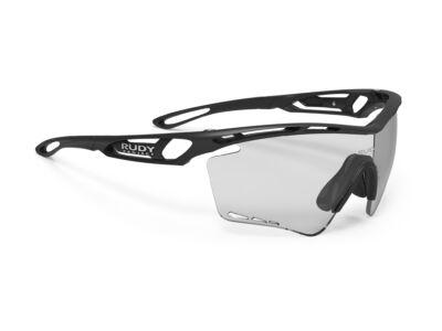TRALYX XL BLACK/IMPACTX2 PHOTOCHROMIC BLACK kerékpáros szemüveg