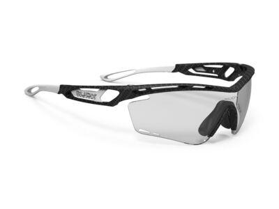 TRALYX CARBONIUM/IMPACTX2 PHOTOCHROMIC LASER BLACK kerékpáros szemüveg