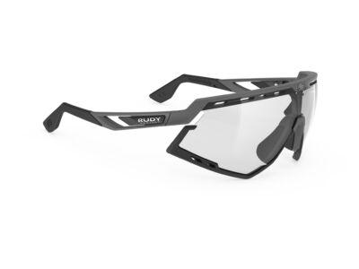 DEFENDER PYOMBO-BLACK BUMPERS/IMPACTX2 PHOTOCHROMIC BLACK kerékpáros szemüveg