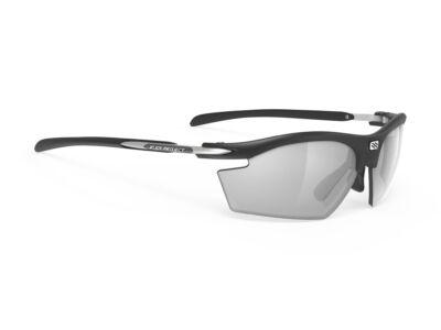 RYDON BLACK/LASER BLACK kerékpáros szemüveg