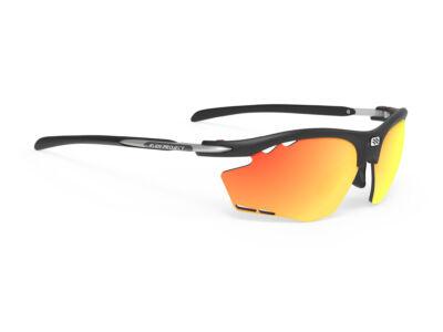 RYDON RUNNING BLACK/MULTILASER ORANGE kerékpáros szemüveg
