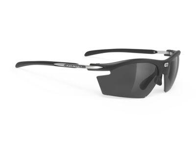 RYDON BLACK/POLAR 3FX GREY LASER kerékpáros szemüveg