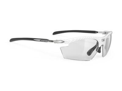 RYDON WHITE CARBONIUM/IMPACTX2 PHOTOCHROMIC BLACK kerékpáros szemüveg