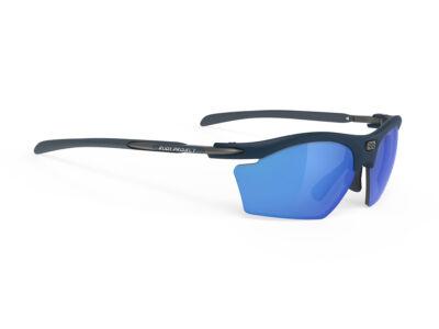 RYDON SLIM BLUE NAVY/MULTILASER BLUE kerékpáros szemüveg