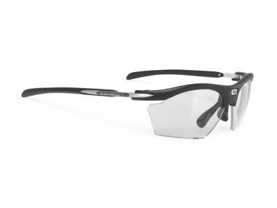 RYDON SLIM BLACK/IMPACTX2 PHOTOCHROMIC BLACK kerékpáros szemüveg