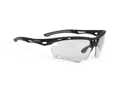 PROPULSE BLACK/IMPACTX2 PHOTOCHROMIC BLACK kerékpáros szemüveg