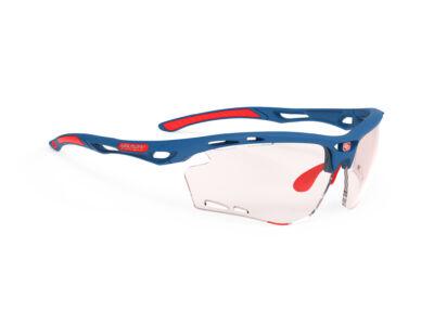PROPULSE PACIFIC BLUE/IMPACTX2 PHOTOCHROMIC RED kerékpáros szemüveg