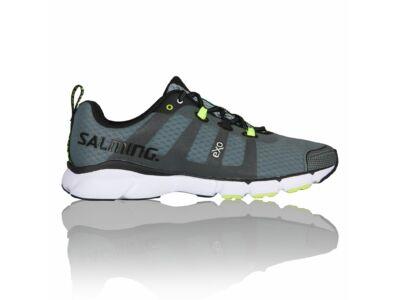 Salming enRoute 2 - 2019 - férfi futócipő - szürke/fekete