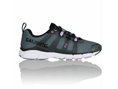 Salming enRoute 2 - 2019 - női futócipő - szürke/fekete