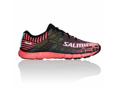 Salming Speed 6 - 2019 - női futócipő fekete/magenta
