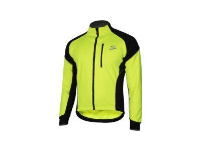 Spiuk TEAM Téli kerékpáros kabát