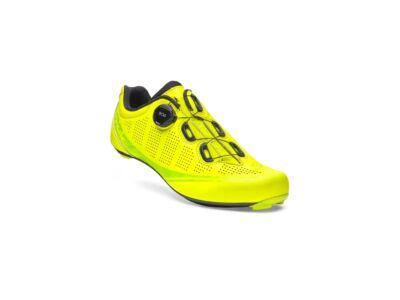 ALDAMA C - matt fluo sárga