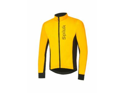 SPIUK kerékpáros ANATOMIC MEMBRANE kabát - tél  - 2021