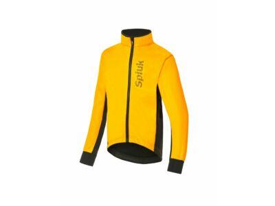 SPIUK kerékpáros ANATOMIC kabát - tél-gyermek - 2021