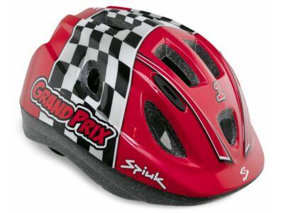 SPIUK kerékpáros KIDS sisak - gyermek - fiú - 2021