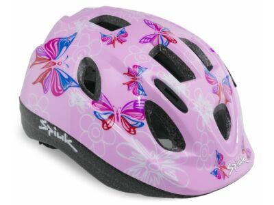 SPIUK kerékpáros KIDS sisak - gyermek - lány - 2021