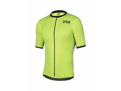 SPIUK kerékpáros ANATOMIC rövid ujjú mez - nyár  - 2021