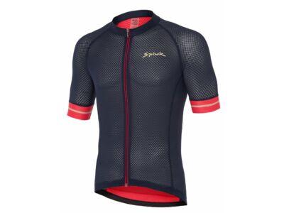 SPIUK kerékpáros RACE rövid ujjú mez - nyár  - 2021