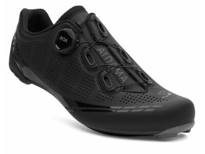 SPIUK kerékpáros ALDAMA cipő - országúti-carbon - 2021