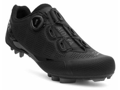 SPIUK kerékpáros ALDAPA cipő - MTB-carbon - 2021