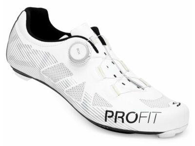 SPIUK kerékpáros PROFIT cipő - országúti-carbon - 2021