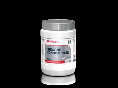 Sponser Creatine Monohydrat (500g)