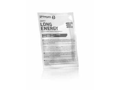 Sponser Long Energy sportital 5% fehérjével, 60g