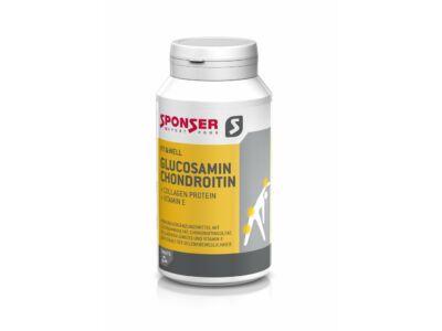 Sponser Glucosamin Chondroitin ízületvédő, 180db