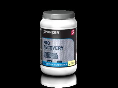 Sponser Pro Recovery 50/36 regeneráló ital, 900g