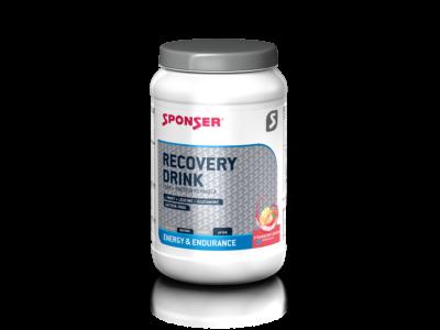 Sponser Recovery Drink regeneráló ital, 1200g