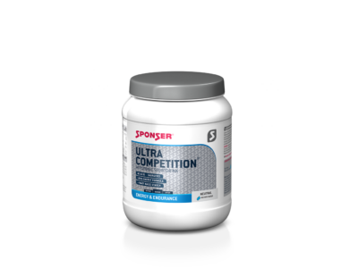 Sponser Ultra Competition sportital, 1000g