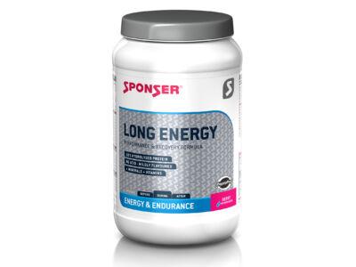 Sponser Long Energy sportital 5% fehérjével, 1200g, több ízben