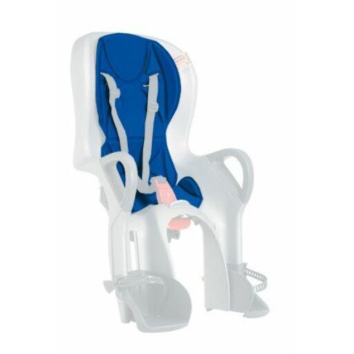 Okbaby háttámlapárna (10+) szivacs gyermeküléshez [kék]
