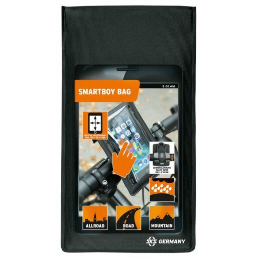 SKS-Germany Smartboy telefontartó tasak