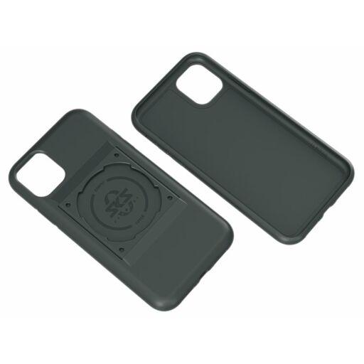 SKS-Germany Compit Cover iPhone 11/XR okostelefon tartó