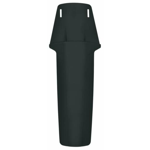 SKS-Germany Mudrocker hátsó sárvédőtoldat [fekete]